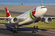 CS-TON - TAP Portugal Airbus A330-200 aircraft