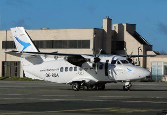 OK-RDA - CityWing LET L-410 Turbolet