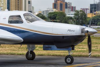 PP-JVJ - Private Piper PA-46 Malibu / Malibu Mirage / Matrix