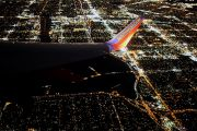 - - Southwest Airlines Boeing 737-700 aircraft