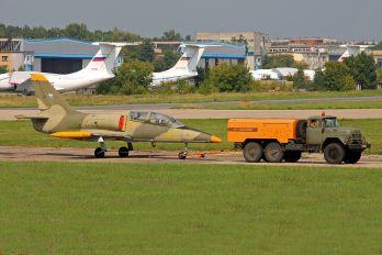 45 - Gromov Flight Research Institute Aero L-39C Albatros