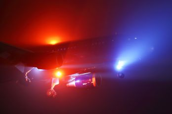 VQ-BRV. - Aeroflot Airbus A320