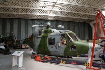 XZ194 - British Army Westland Lynx AH.7