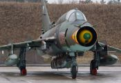 8205 - Poland - Air Force Sukhoi Su-22M-4 aircraft