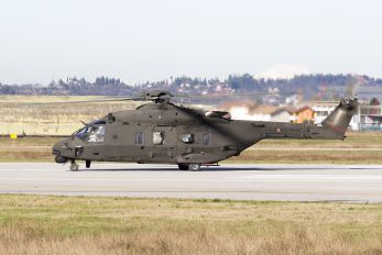 MM81524 - Italy - Army NH Industries NH-90 TTH