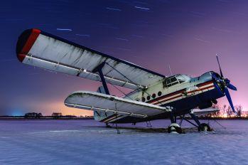 HA-ABG - Private Antonov An-2