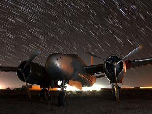 N4819E - Private Douglas A-26 Invader