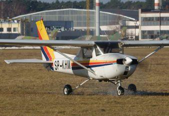 SP-KHM - Aeroklub Bydgoski Cessna 150