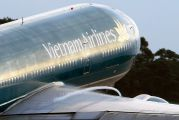 VN-A150 - Vietnam Airlines Boeing 777-200ER aircraft