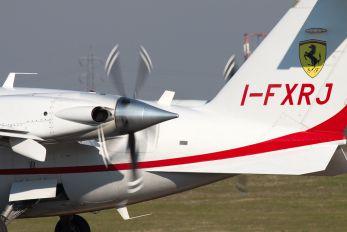 I-FXRJ - Foxair Piaggio P.180 Avanti I & II