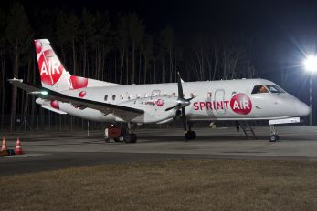 SP-KPL - Sprint Air SAAB 340