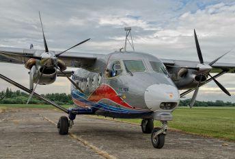 SP-DDA - PZL Mielec PZL M-28 Bryza