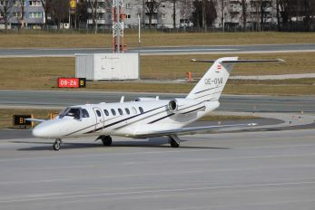 OE-GNA - Austin Jet Holding Cessna 525B Citation CJ3