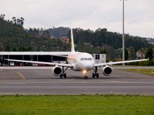 EC-KMD - Iberia Airbus A319