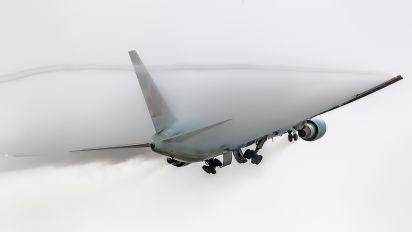 C-FMWQ - Air Canada Boeing 767-300ER
