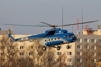 70881 - Gromov Flight Research Institute Mil Mi-8MT