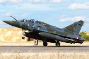 601 - France - Air Force Dassault Mirage 2000D aircraft
