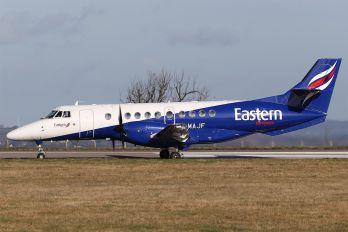 G-MAJF - Eastern Airways British Aerospace Jetstream (all models)