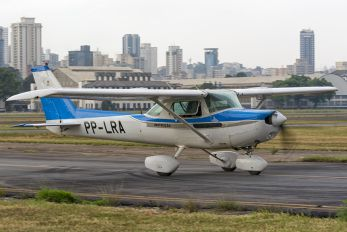 PP-LRA - Private Cessna 152
