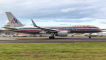 N649AA - American Airlines Boeing 757-200WL aircraft