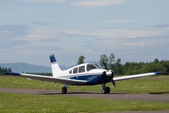 G-RSKR - ACS Aviation Piper PA-28 Warrior