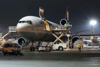 D-ALCR - Lufthansa Cargo McDonnell Douglas MD-11F