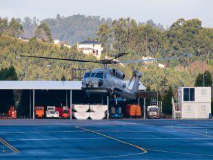 HS.23-12 - Spain - Navy Sikorsky SH-60B Seahawk