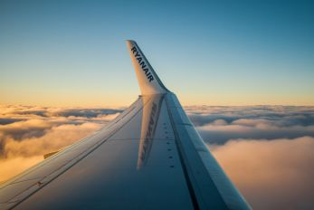 EI-DYT - Ryanair Boeing 737-800