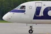 SP-LIE - LOT - Polish Airlines Embraer ERJ-175 (170-200) aircraft