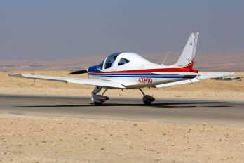 4X-HTO - Private Tecnam P2002