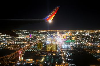 N8317M - Southwest Airlines Boeing 737-800