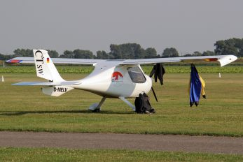 D-MELV - Private Flight Design CTsw
