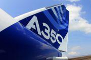 F-WZGG - Airbus Industrie Airbus A350-900 aircraft