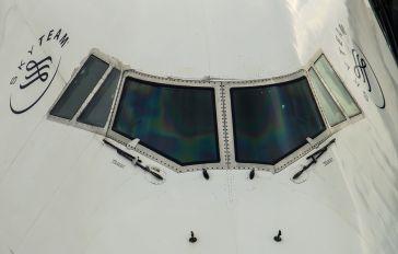 F-GITH - Air France Boeing 747-400