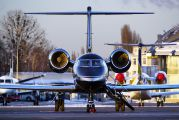 M-PBKI - Gama Aviation Gulfstream Aerospace G-IV,  G-IV-SP, G-IV-X, G300, G350, G400, G450 aircraft