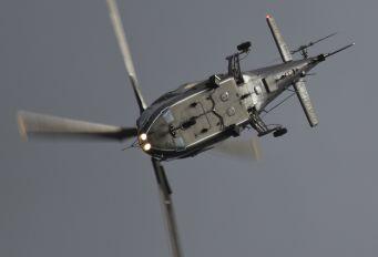H-24 - Belgium - Air Force Agusta / Agusta-Bell A 109BA