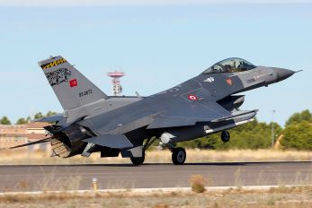 93-0673 - Turkey - Air Force Lockheed Martin F-16C Fighting Falcon