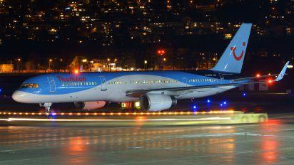 G-CPEV - Thomson/Thomsonfly Boeing 757-200