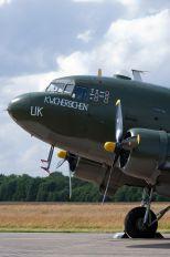 """ZA947 - Royal Air Force """"Battle of Britain Memorial Flight"""" Douglas C-47A Dakota C.3"""