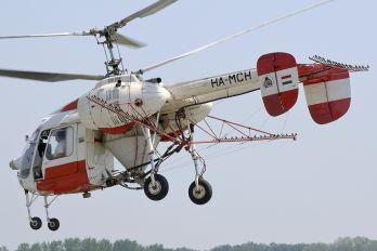 HA-MCH - Private Kamov Ka-26