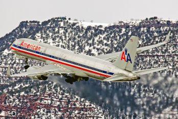 N675AN - American Airlines Boeing 757-200