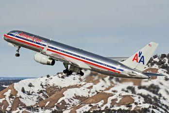 N631AA - American Airlines Boeing 757-200