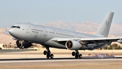 A39-003 - Australia - Air Force Airbus KC-30A