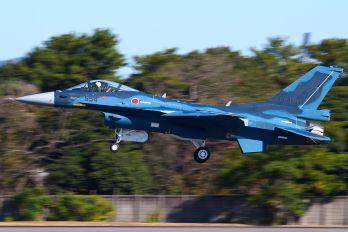 93-8554 - Japan - Air Self Defence Force Mitsubishi F-2 A/B