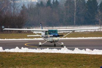D-ETKE - Private Cessna 172 Skyhawk (all models except RG)