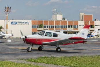 PT-IZV - Aeroclube de São Paulo Piper PA-28 Cherokee