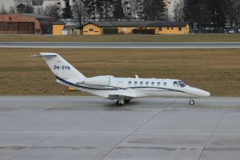 OM-SYN - Opera Jet Cessna 525B Citation CJ3