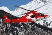 HB-ZRS - REGA Swiss Air Ambulance  Agusta / Agusta-Bell A 109 aircraft