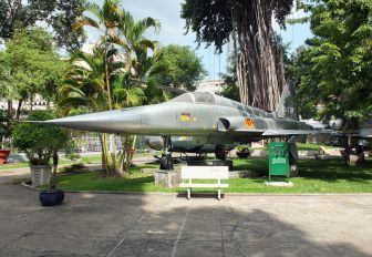 10271 - Vietnam - Air Force Northrop F-5A Freedom Fighter