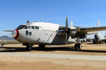 N9081 - Private Fairchild C-119 Flying Boxcar